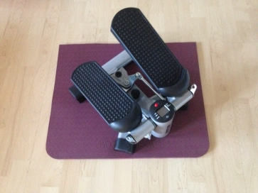 Upcycling Yogamatte